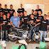 Prefeitura de Santa Luzia do Pará em parceria com o governo do estado e o Senai oferece curso profissionalizante de Mecânico de Motocicleta para a população