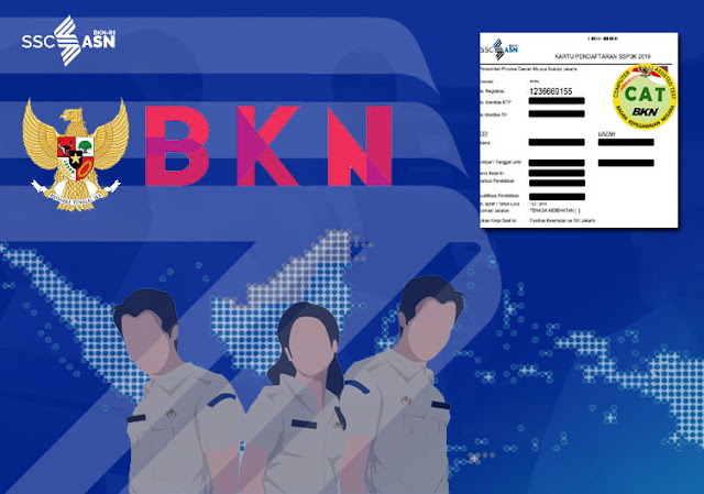 Cara Mengatasi Lupas Password Atau Gagal Login PPPK/P3K 2019