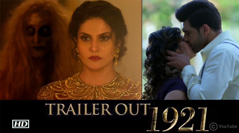 Bollywood Horror Movie 1921 Is Set To Release