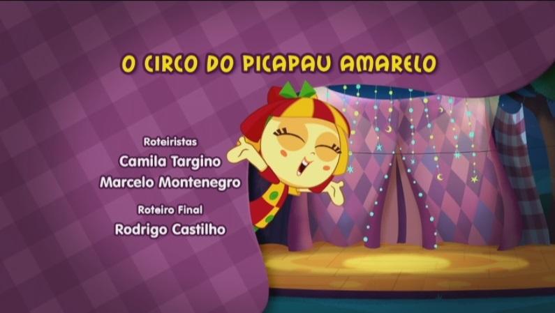 CLICK AQUI  Sítio Do Picapau Amarelo Vol.4 DVD-R 3