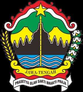 lambang / logo jawa tengah