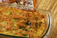 Resep Macaroni Schotel Panggang Lezat
