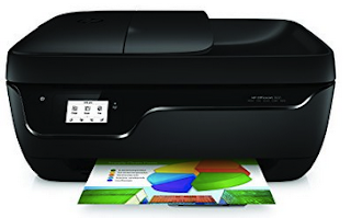 HP OfficeJet 3831 Driver download - Windows, Mac