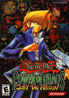 Yu-Gi-Oh! Power of Chaos Joey The Passion Free Download