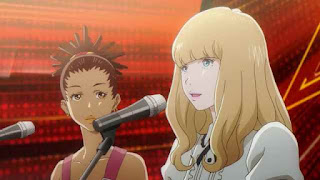 Carole & Tuesday – Episodio 12