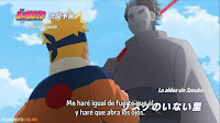 Boruto: Naruto Next Generations Capitulo 133 Sub Español HD