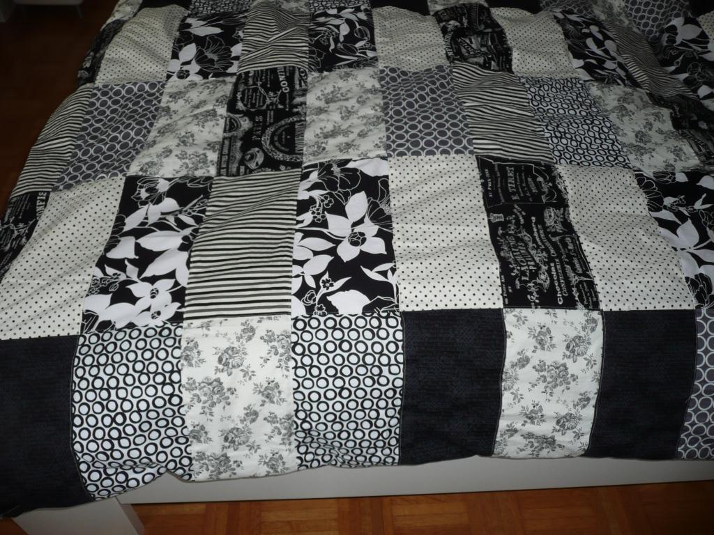 papaya 39 s kram schwarz weiss oder weiss schwarz. Black Bedroom Furniture Sets. Home Design Ideas