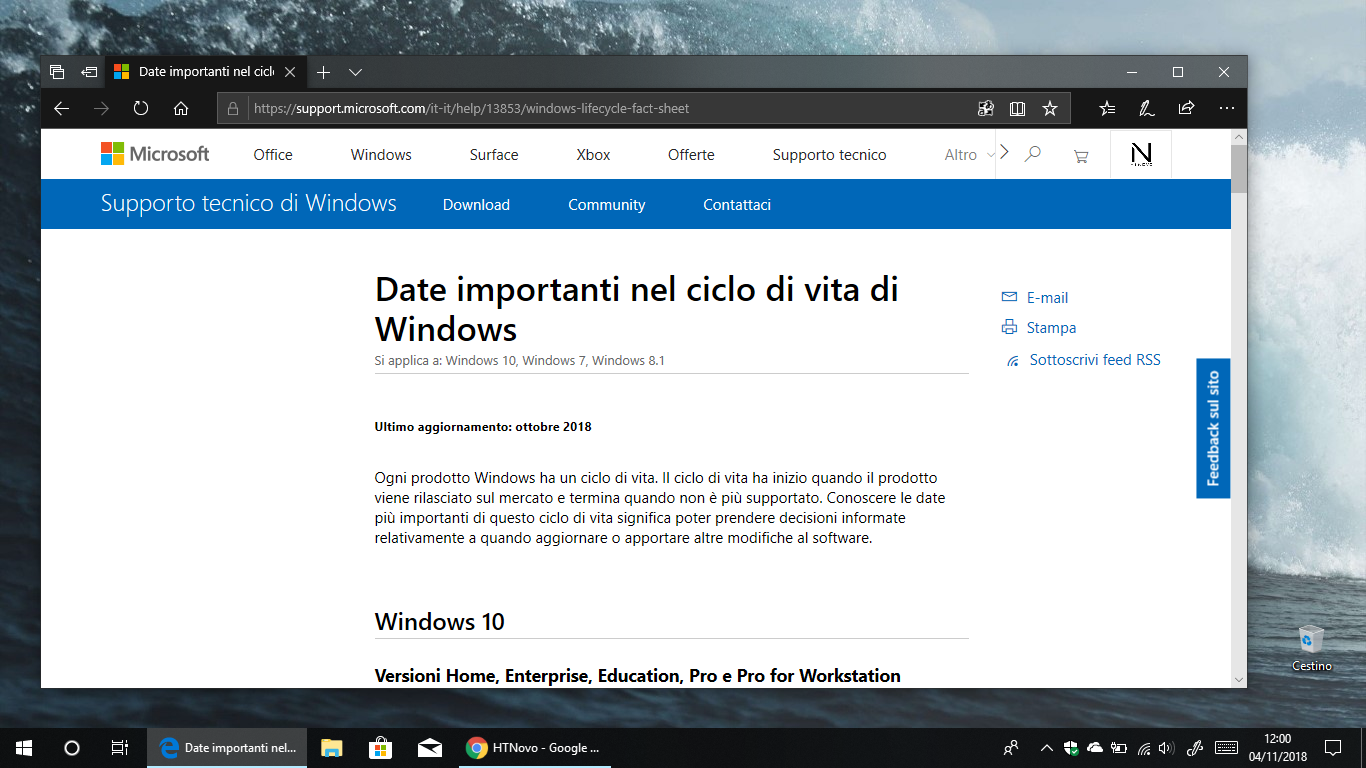 Scadenze-ciclo-windows
