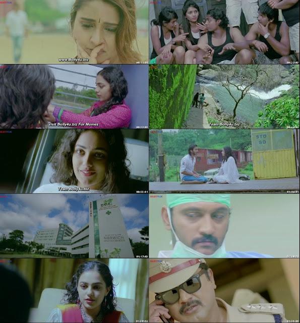 Mynaa 2018 Hindi Dubbed Movie Download 720p