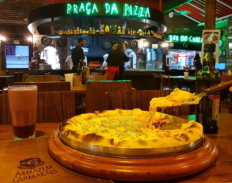 Os melhores Restaurantes de Maceió