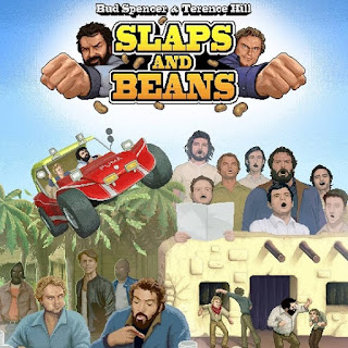 Bud Spencer & Terence Hill - Slaps and Beans - game cover