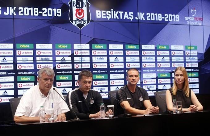 Mirković: Verujem da možemo u Ligu Evrope! (VIDEO)
