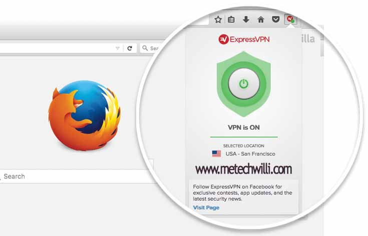 Mozilla setup file free download