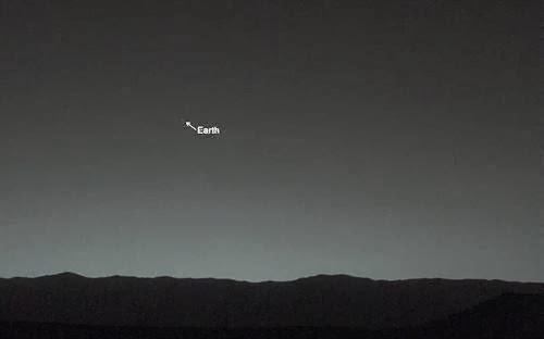mars rover ultimo mensaje - photo #49