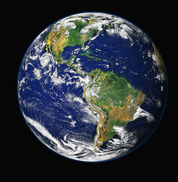 宇宙とは 地球とは