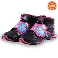 Alfacart Sepatu Anak Perempuan Shoes Hi Cut Kids Frozen ANDHIMIND