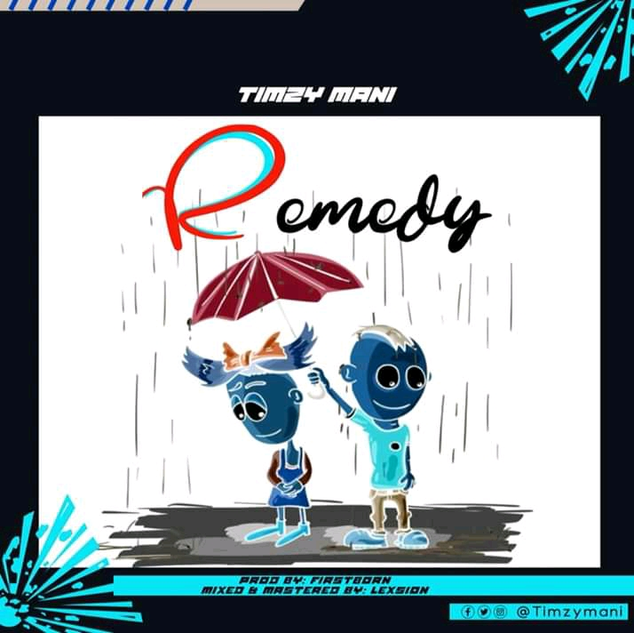 NO. 9: RHEMEDY - TIMZZY