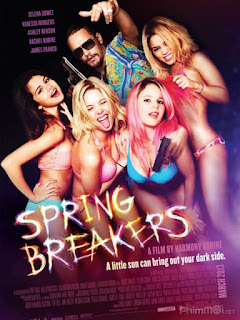 Kỳ nghỉ hoang dại / Bữa tiệc Bikini - Spring Breakers (2012) | Full HD VietSub