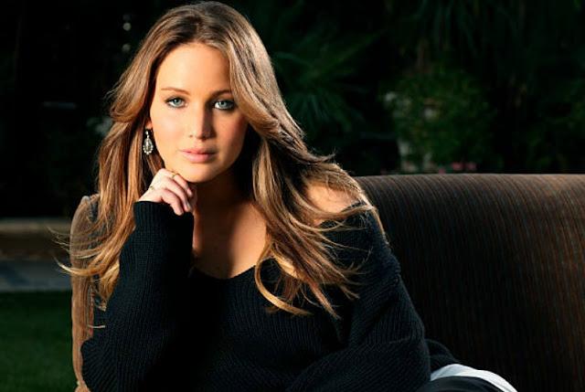 Berikan Batasan Pada Sang Mantan Jennifer Lawrence