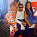 2324Xclusive Update: Still the bad guy, Wizkid poses with hot chicks in his bedroom
