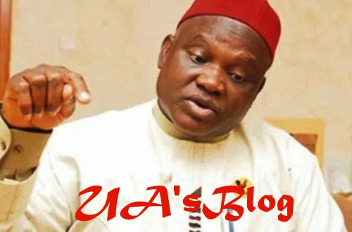 Why South East will vote for Buhari in 2019 – Chekwas Okorie