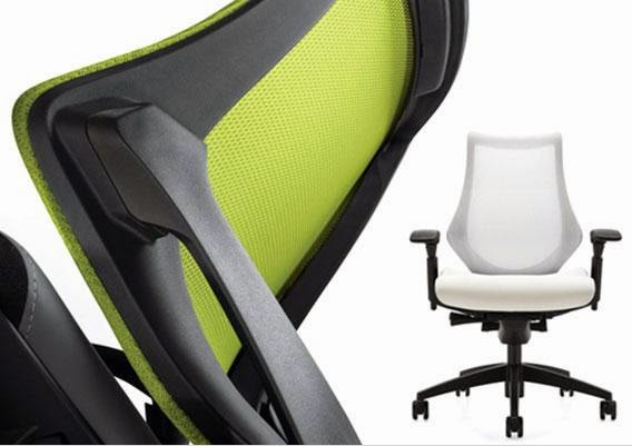 Spree Office Chair Review