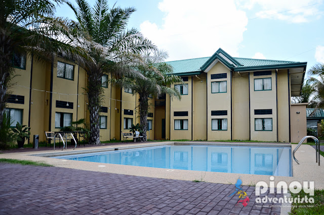 Microtel Hotels in Cabanatuan