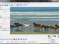 Avidemux, Utilitas Lengkap Encoding Video