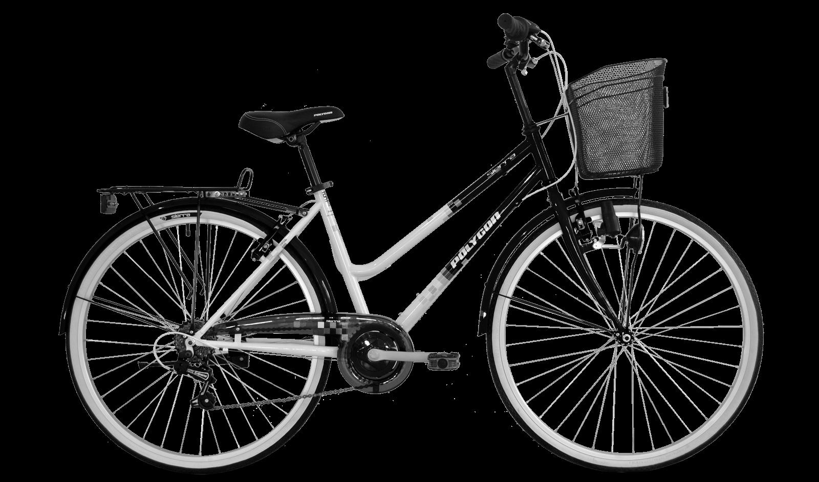Fia Bike Sepeda Anak Polygon Sierra Series