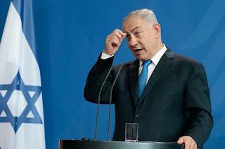 خطاب نتنياهو... التخويف بهاجس الأمن قبل السقوط