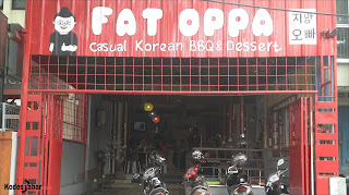 Fat Oppa Karapitan