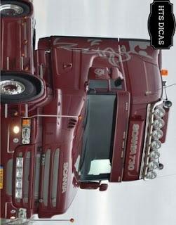 Heavy Truck Atualização