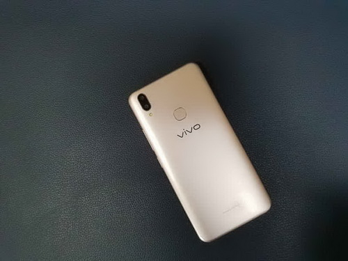 Review Vivo V9 Indonesia