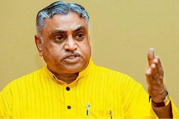 UP चुनाव से पहले आरएसएस नेता का बड़ा बयान , बोले ख़त्म कर देना चाहिए देश से आरक्षण