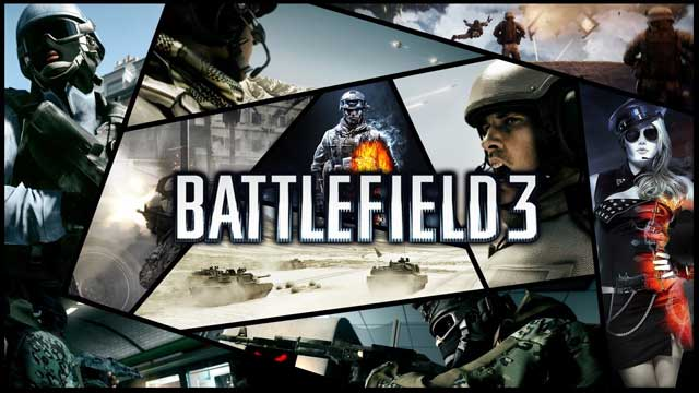 Battlefield 3 PC Game Full Version Free Download | Shooting Games