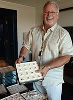 Dave Duggan, Solvar Jewelry