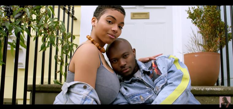 VIDEO | King Promise - Abena | Download Mp4 [Official Video] - KIBA BOY ENTERTAINMENT
