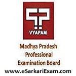 MPPEB Naib Tehsildar Admit Card