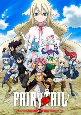 Descargar Fairy Tail Final Series 6/?? Sub Español Ligera-HD 75mb~140mb - Mega - Zippy! Fairy-tail-final-series
