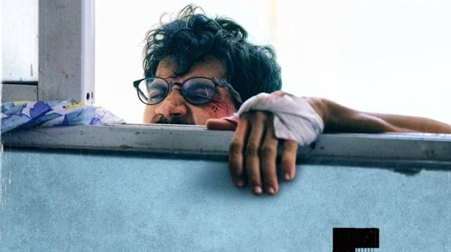 Trapped, Rajkummar Rao