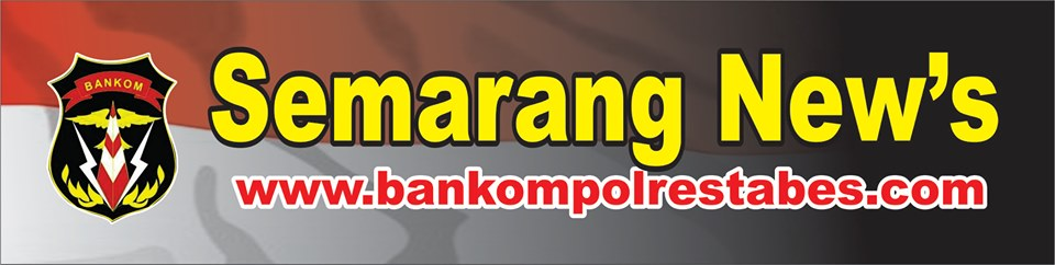 BANKOM POLRESTABES SEMARANG