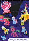 My Little Pony Wave 8 Ribbon Wishes Blind Bag Card