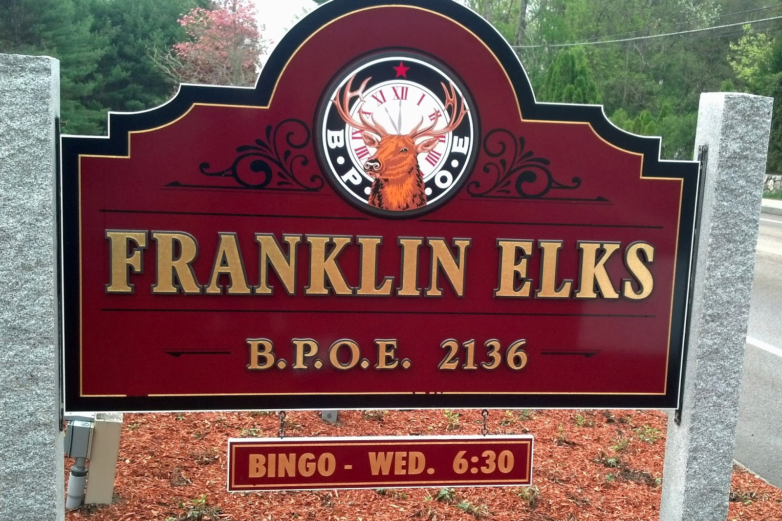 Franklin Elks
