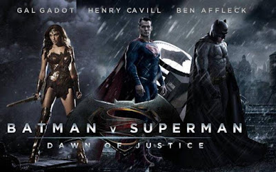 Watch Batman Vs Superman Dawn of Justice Full Movie Download Free in Bluray 720p