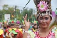 Karnaval 17 Agustus HUT RI