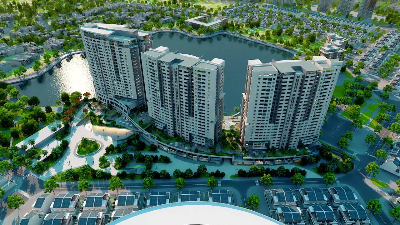 Chủ đầu tư dự án Osimi Seaview Vũng Tàu ( DIC Corp )