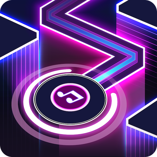 Dancing Ballz: Linha de Música v1.9.1 Apk Mod [Vidas Infinitas]