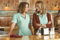 Madchen Amick and Peggy Lipton in Twin Peaks (2017) (37)