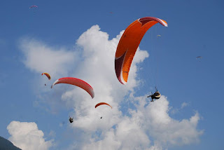 camping dharamshala; paragliding trekking camping himachal; best himachal tour package