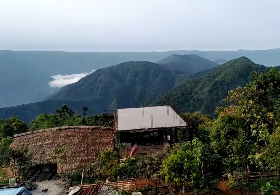 Kongthong, Meghalaya - A Unique Village Where People Communicate With Each Other Through Whistling